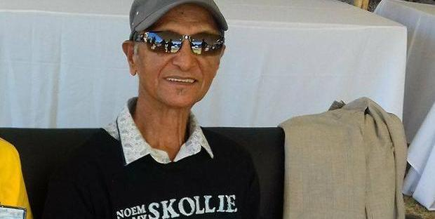 Noem my skollie writer